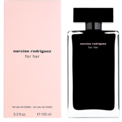 Narciso Rodriguez For Her E.d.T. Nat. Spray (100 ml)
