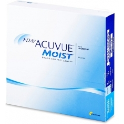 1 Day Acuvue Moist (90 Linsen)