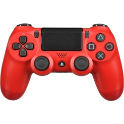 Sony Playstation 4 Dualshock v2 Red Gamepad Sony PlayStation 4