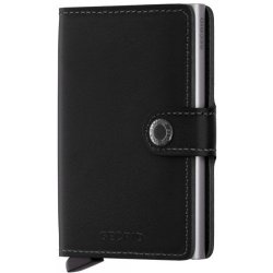Secrid Brieftasche Miniwallet Original Black
