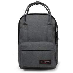 Eastpak Padded ShopR Rucksack Black Denim