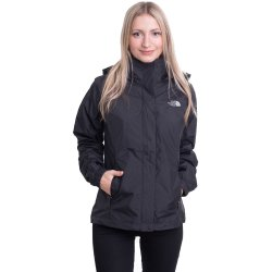 The North Face Resolve 2 Jacket Women Damen Hardshelljacke Größe XS TNF black