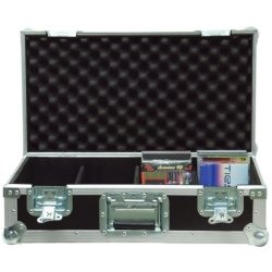 American Audio ACF SW CD case PRO CD Koffer