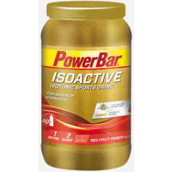 Powerbar Isoactive Powerbar