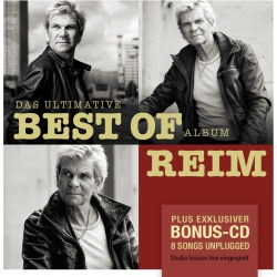 Matthias Reim Ultimative Best Of CD