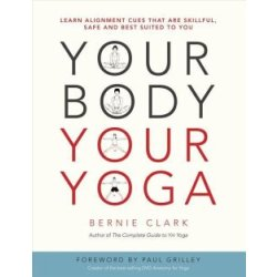 Your Body Your Yoga
