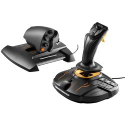 Thrustmaster T16000M FCS HOTAS Flight Stick für PC