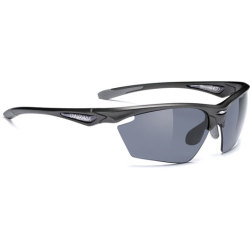 Rudy Brille Stratofly Anthracite Smoke