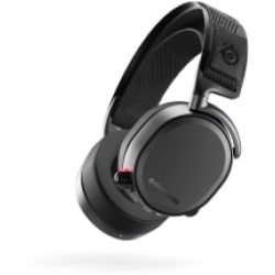 SteelSeries »Arctis Pro Wireless« Gaming Headset (WLAN (WiFi) Bluetooth)