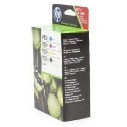 Original HP OfficeJet 6700 Premium Tintenpatrone (932XL 933XL C2P42AE) multicolor Multipack (4 St.) Inhalt 1000 pg 3x825pg