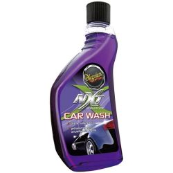 Meguiars NXT Car Wash G12619 Autoshampoo 532ml C02492