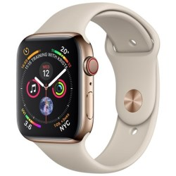 Apple Watch Series 4 (GPS Cellular) 40mm Gold Stainless Steel