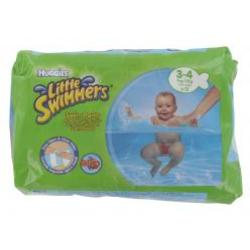 Huggies Little Swimmers Schwimmhöschen Gr. 3 4 Medium 7 15 kg