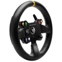Thrustmaster Leather 28 GT Wheel AddOn (PC PS3 PS4 Xbox One)
