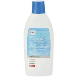 Bosch Liquid Descaler
