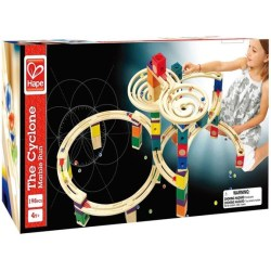 Hape The Cyclone Murmelbahn E6008
